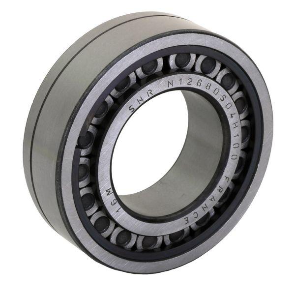 بلبرینگ شفت ثان��یه گیربکس اس ان آر مدل N12680S04H100 ساچمه استوانه ای مناسب برای پژو 206