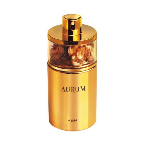 ادو پرفیوم زنانه اجمل مدل Aurum حجم 75 میلی لیتر