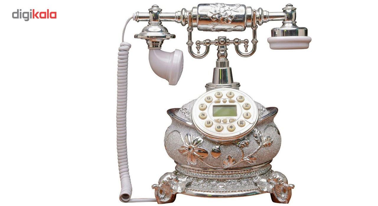قیمت                      تلفن آرگون آنتیک مدل AR- 280