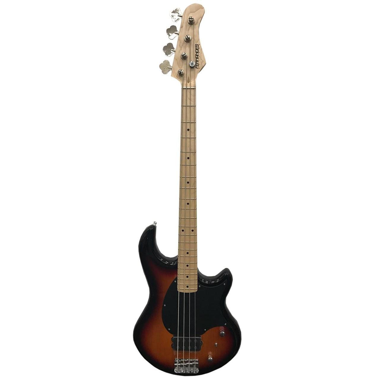 گیتار باس فرناندز مدل Atlas 4X 3SB