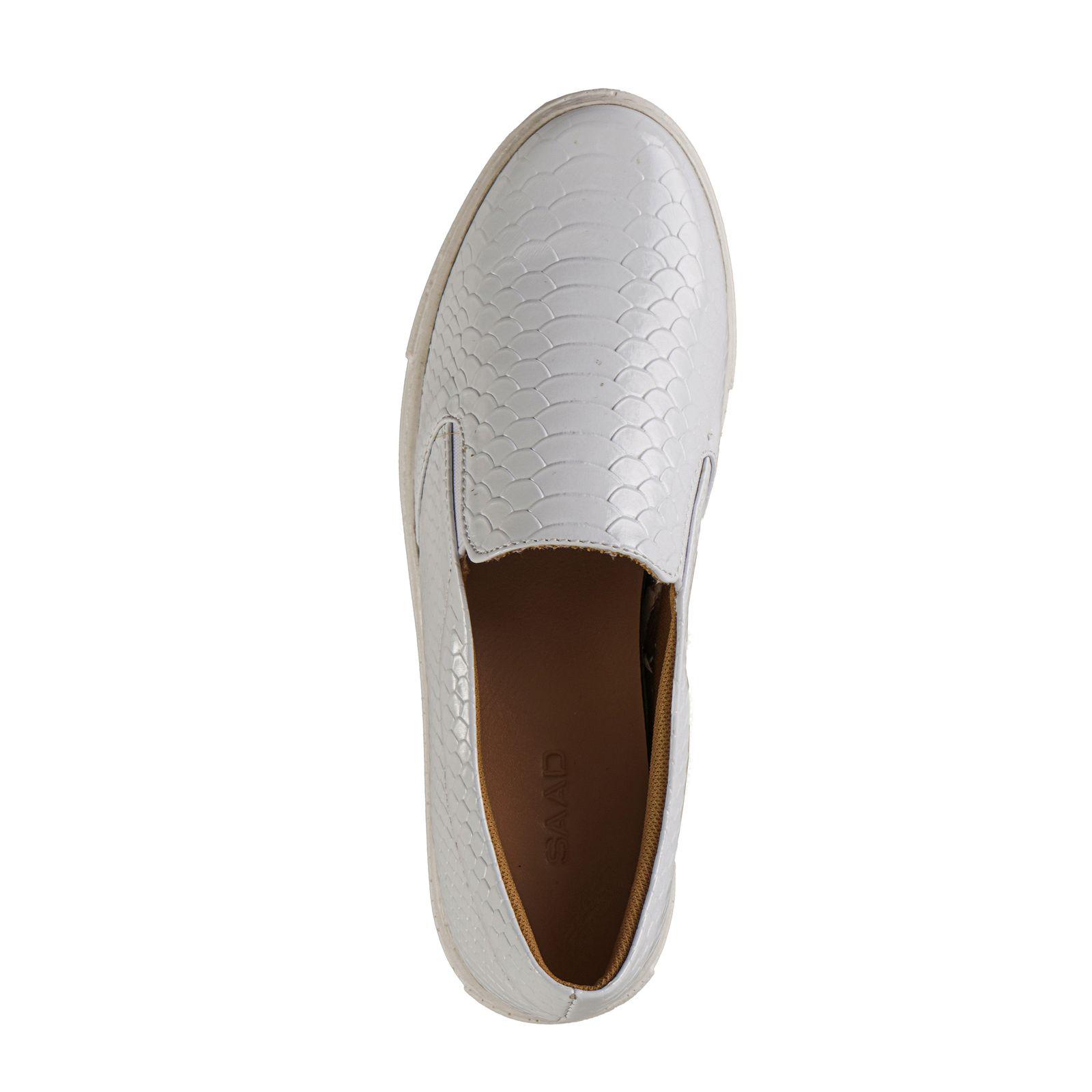 کفش روزمره زنانه صاد کد SM0806 -  - 5