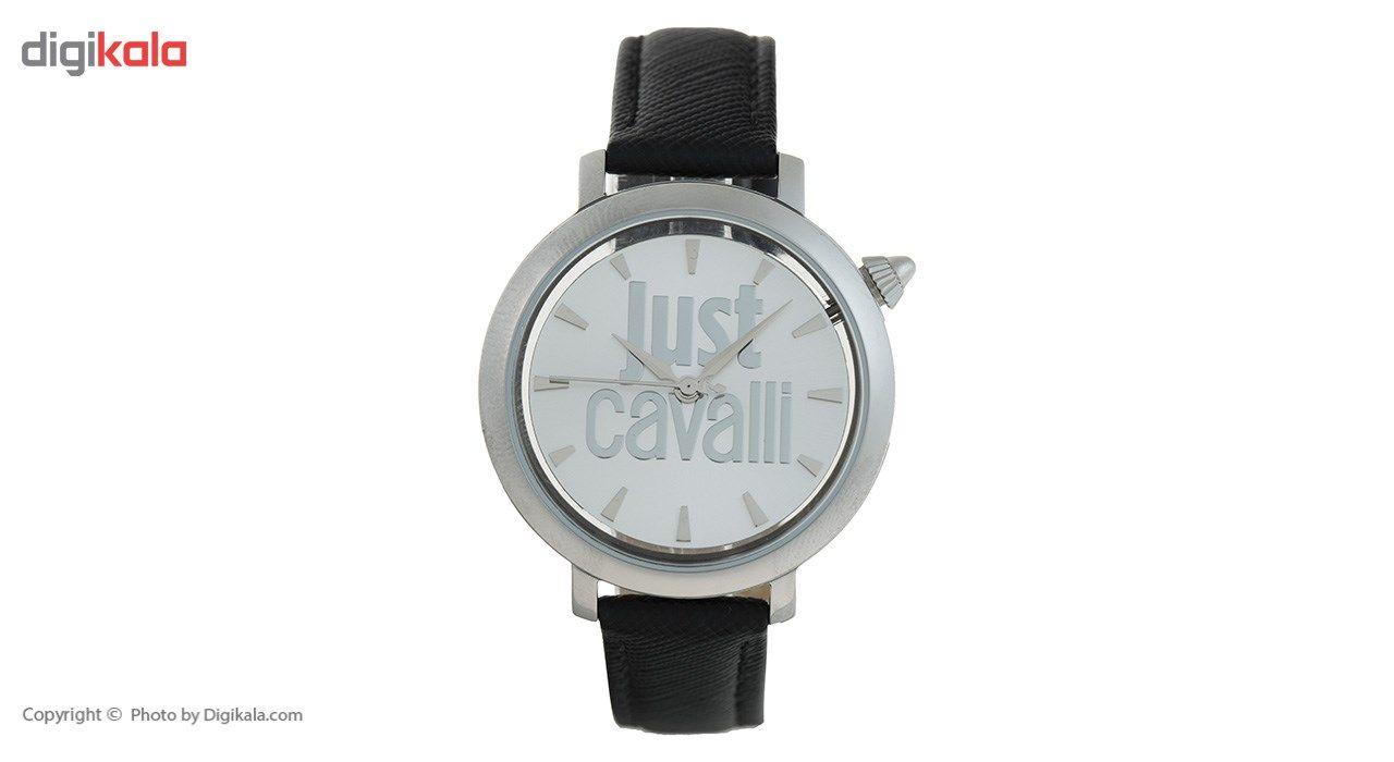 ساعت مچی عقربه ای زنانه جاست کاوالی مدل JC1L007L0015 -  - 2