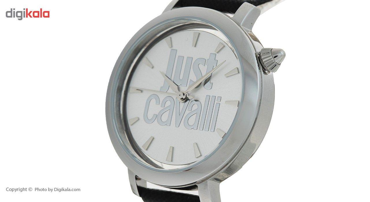 ساعت مچی عقربه ای زنانه جاست کاوالی مدل JC1L007L0015 -  - 3