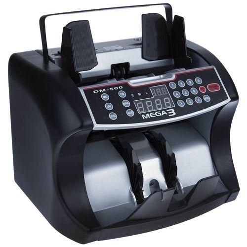 اسکناس شمار رومیزی مگا3 مدل DM-500
