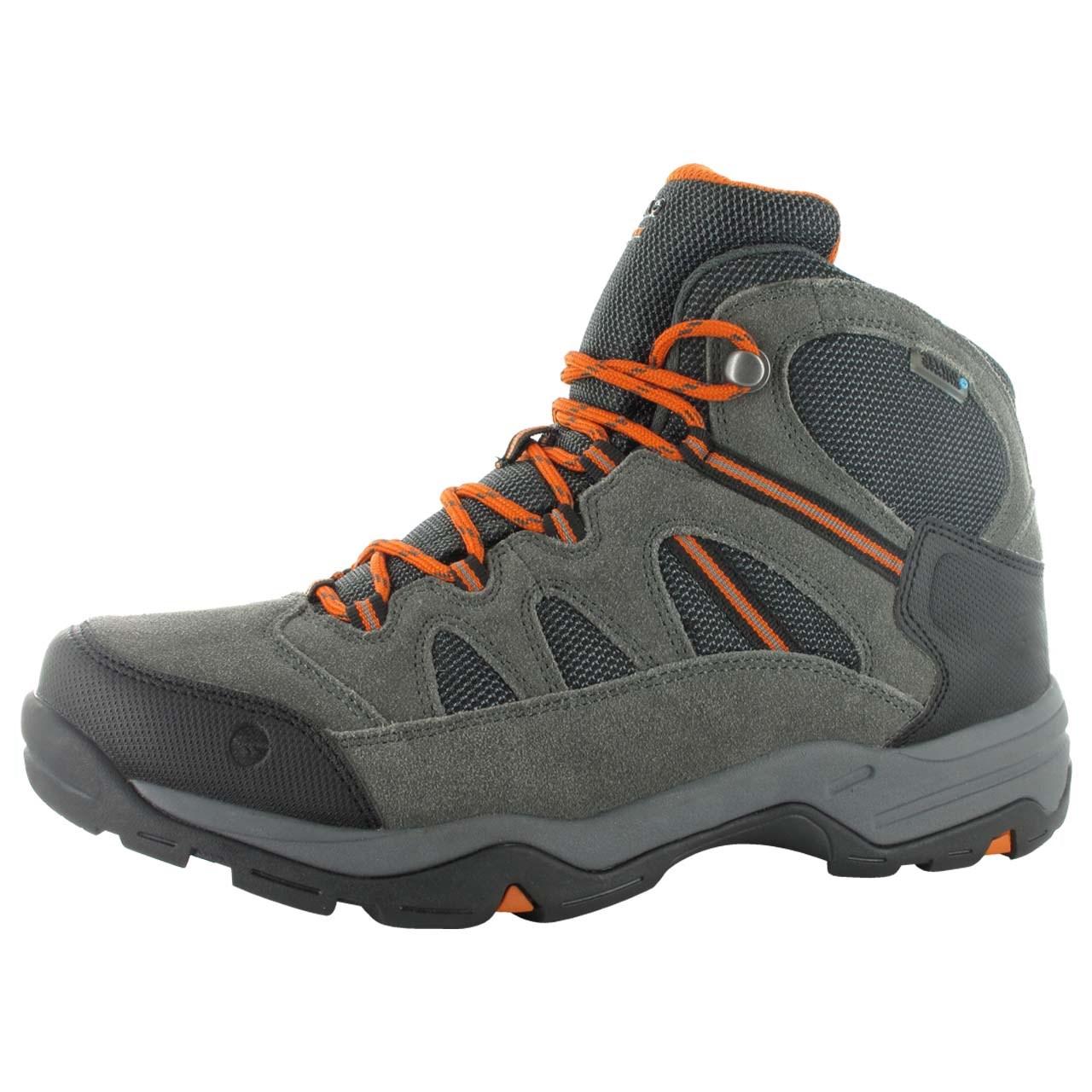 قیمت کفش کوهنوردی مردانه های تک مدل Bandera