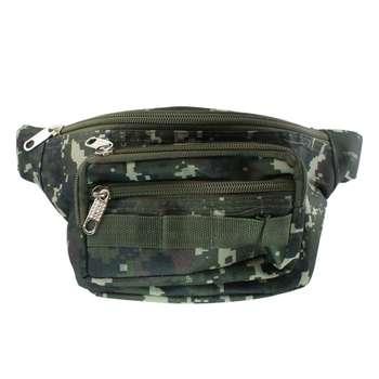 کیف کمری مردانه مدل NU-223344