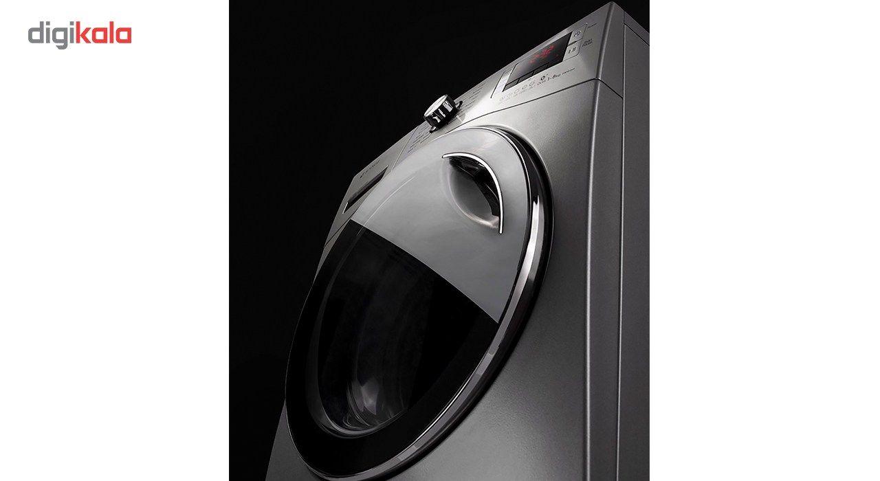 ماشین لباسشویی اسنوا مدل SWD-Octa S ظرفیت 8 کیلوگرم main 1 4