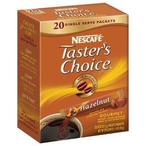 قهوه تستر چویس مدل Hazelnut