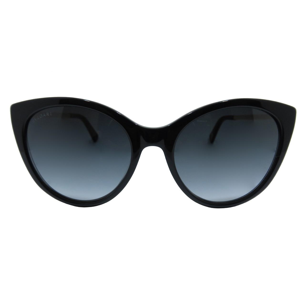 عینک آفتابی بولگاری مدل BV8195 501/8G 2N-Original 52