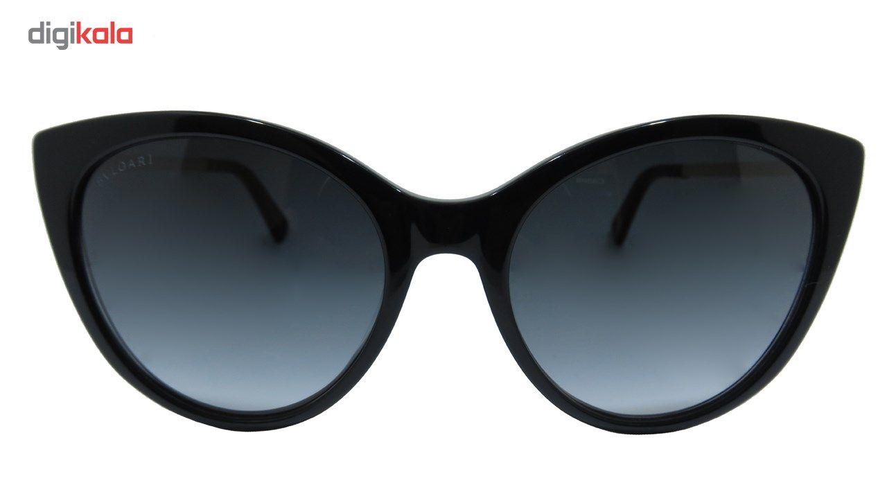 عینک آفتابی بولگاری مدل BV8195 501/8G 2N-Original 52 -  - 2