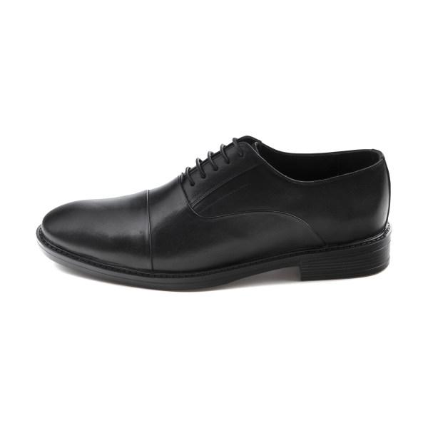 کفش مردانه چرم آرا مدل sh001 کد  me