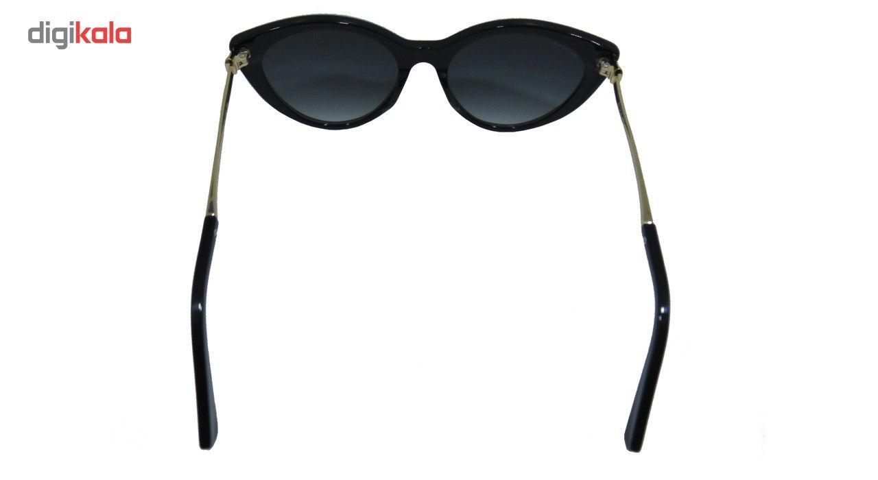 عینک آفتابی بولگاری مدل BV8195 501/8G 2N-Original 52 -  - 5