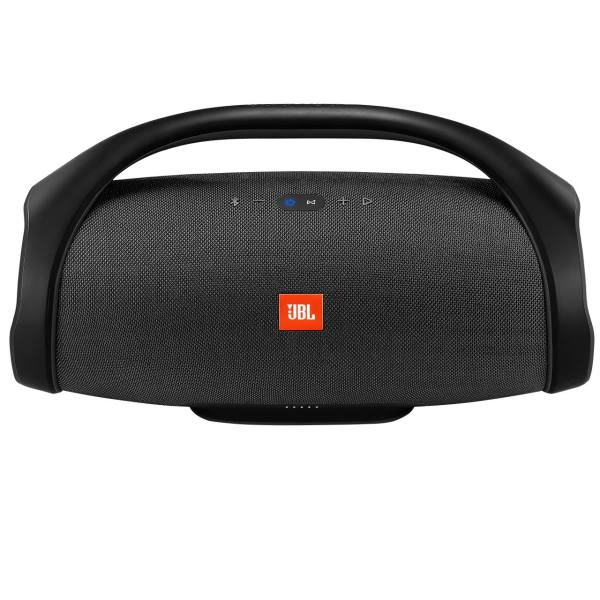 اسپیکر بلوتوثی قابل حمل جی بی ال مدل Boombox | JBL Boombox Portable Bluetooth Speaker