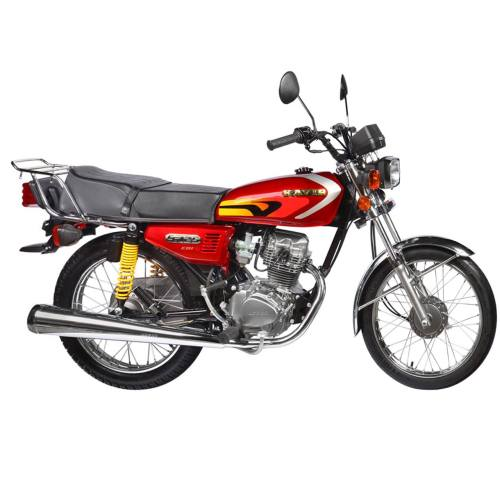 موتورسیکلت کویر مدل CDI 125 سال 1395