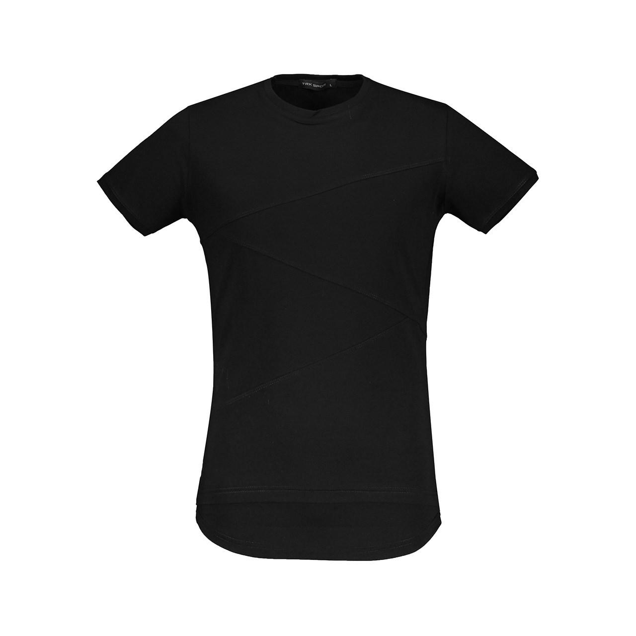 تی شرت آستین کوتاه تارکان کد 150-1