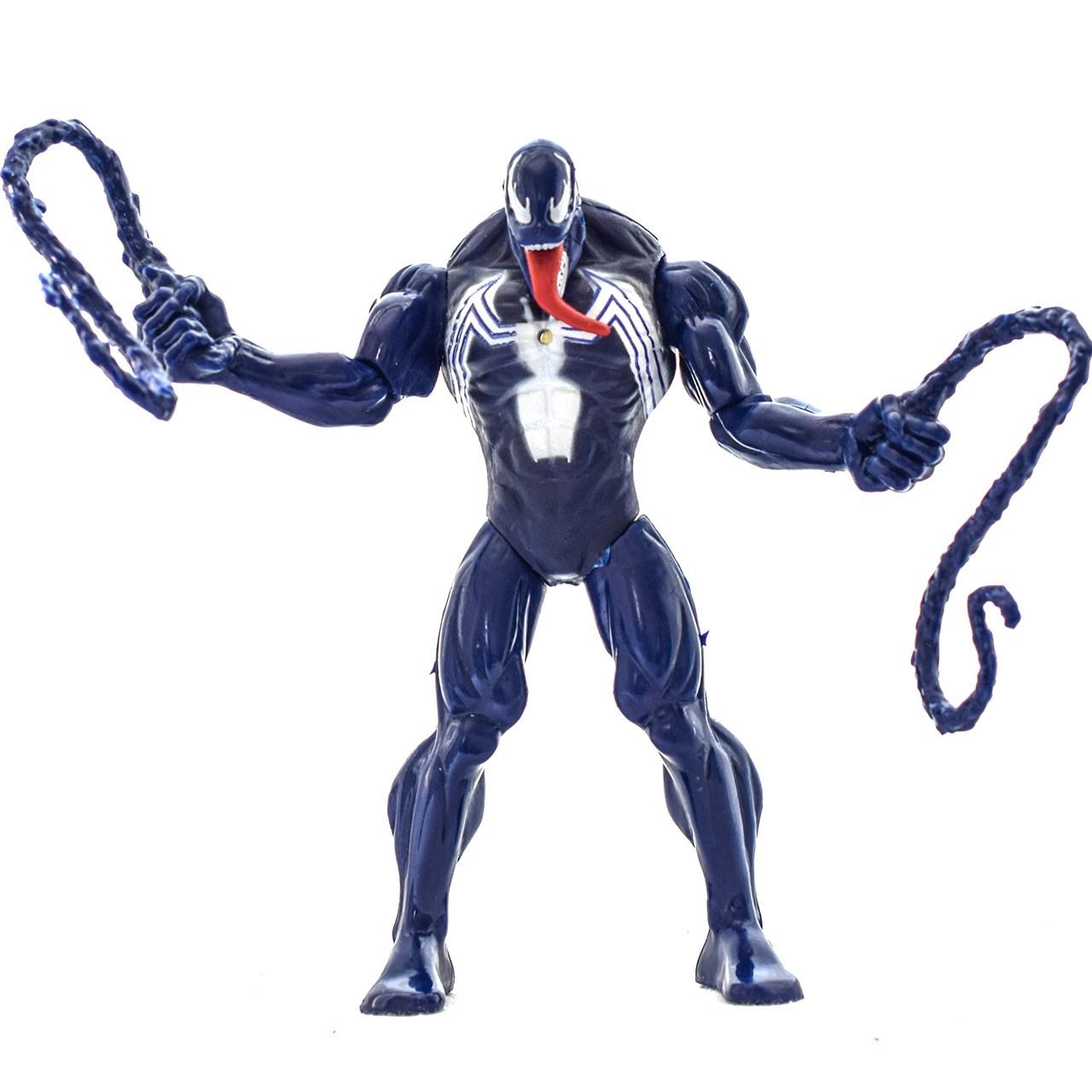 اکشن فیگور آناترا مدل Venom