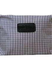 کیف لوازم آرایش پوستین مدل P_A03 -  - 2