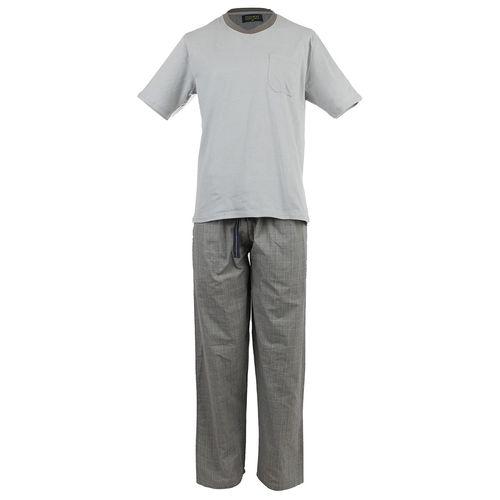 تی شرت و شلوار  مردانه  پی جامه مدل 8522