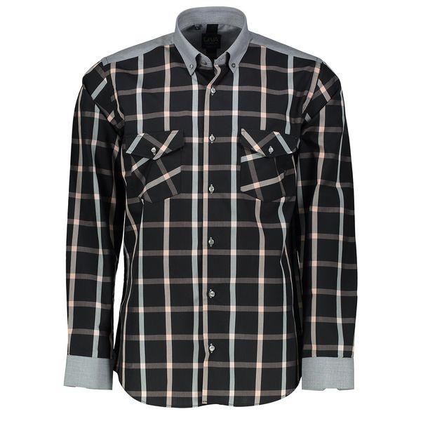پیراهن مردانه گیوا مدل 070