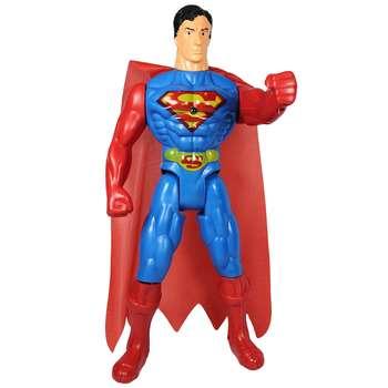 اکشن فیگور سوپرمن مدل Super Heroes