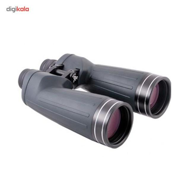 دوربین دوچشمی نایت اسکای مدل 15x70 MS