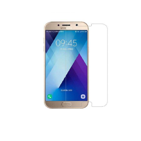 محافظ صفحه نمایش  نانو مناسب برای سامسونگ Galaxy A7 2017