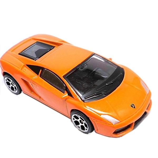 ماشین بازی ماژورت مدل لامبورگینی گالاردو 2003