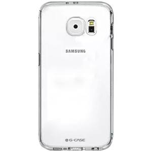 کاور سیلیکونی جی-کیس 0.5 میلی متری مناسب برای گوشی سامسونگ گلگسی S6