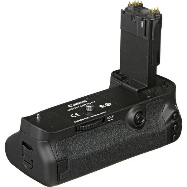 گریپ اصلی باتری دوربین کانن مدل BG-E11
