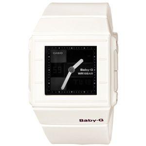 ساعت مچی زنانه کاسیو مدل BGA-200-7E2DR