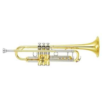 ترومپت یاماها مدل YTR-8345 | Yamaha YTR-8345 Trumpet
