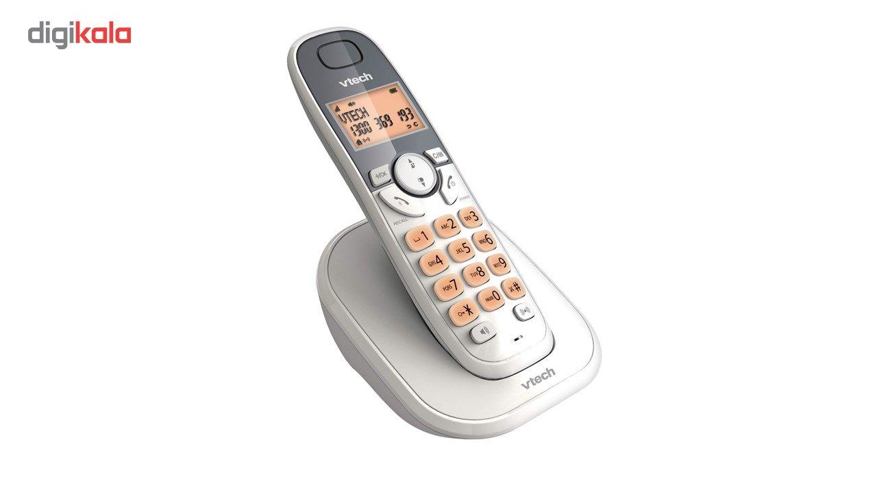 تلفن بی سیم وی تک مدل ES1001 main 1 1