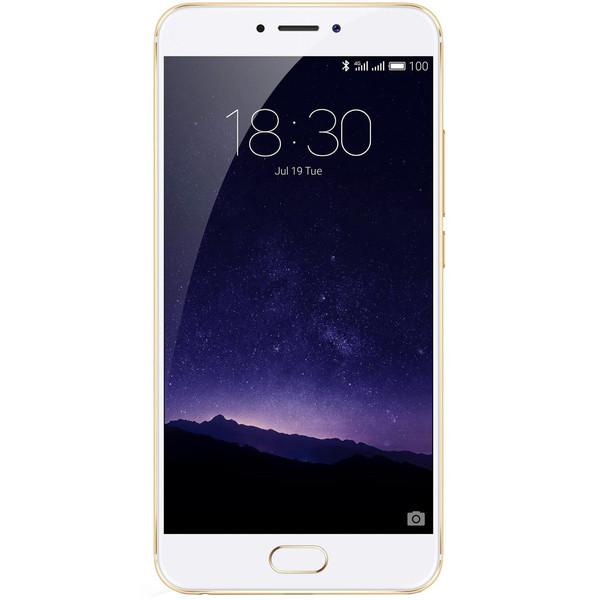 گوشی موبایل میزو مدل MX6 دو سیم کارت ظرفیت 32 گیگابایت