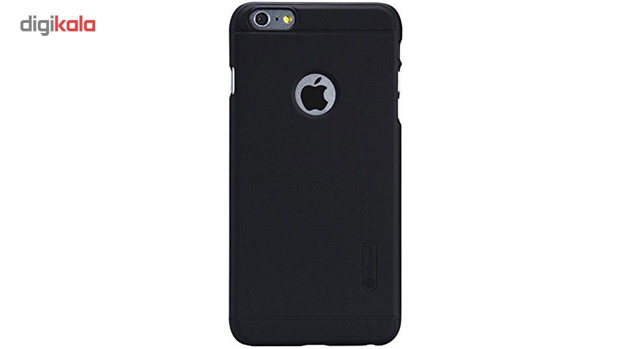 کاور نیلکین مدل Super Frosted Shield مناسب برای گوشی موبایل اپل Iphone 6/6S main 1 1