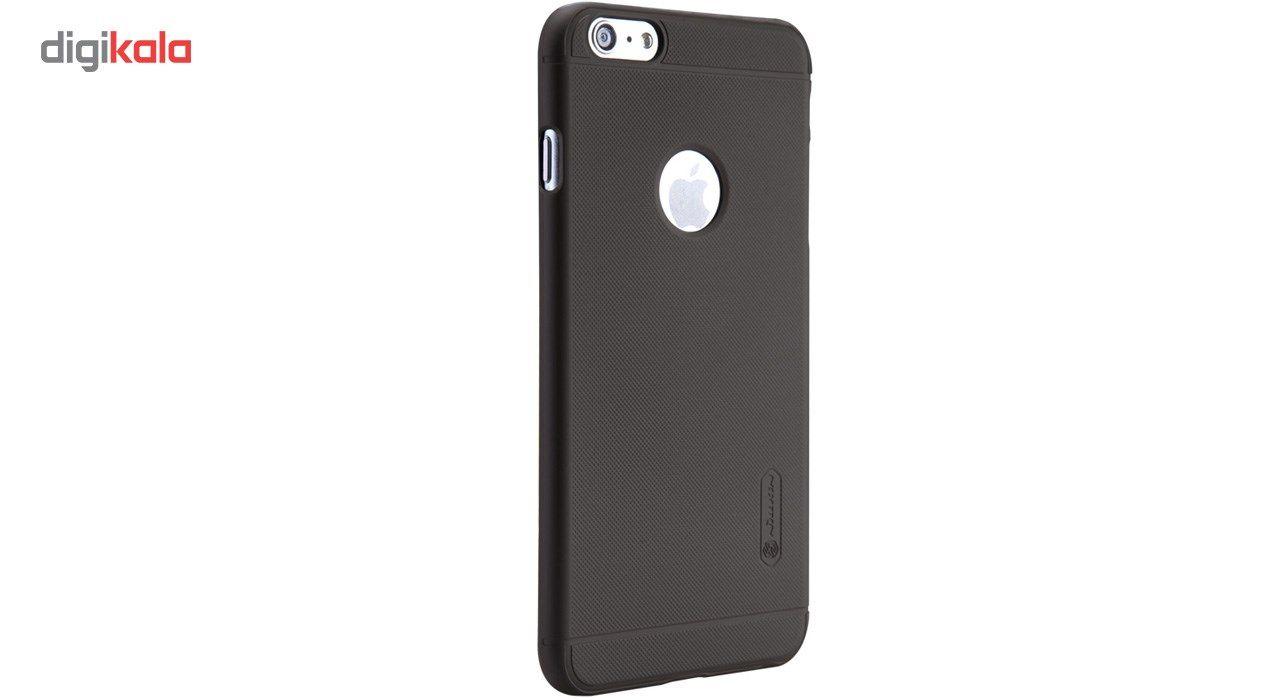 کاور نیلکین مدل Super Frosted Shield مناسب برای گوشی موبایل اپل Iphone 6/6S main 1 2
