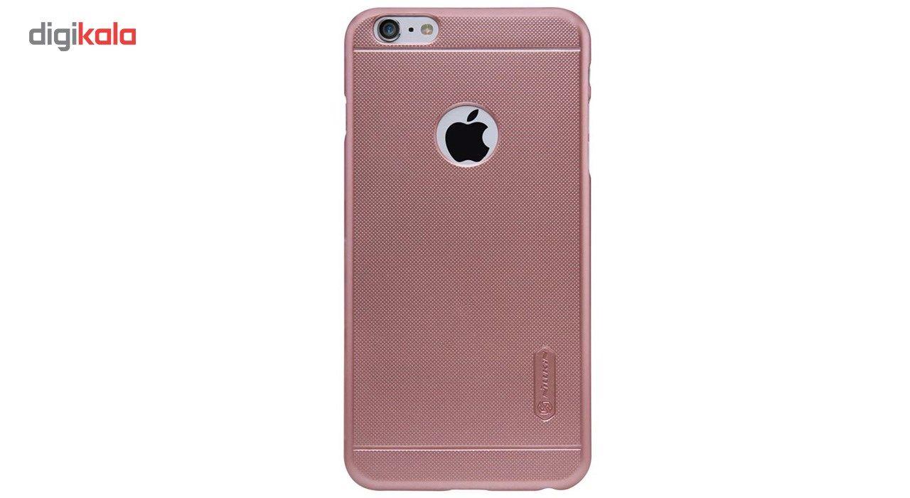 کاور نیلکین مدل Super Frosted Shield مناسب برای گوشی موبایل اپل Iphone 6/6S main 1 5
