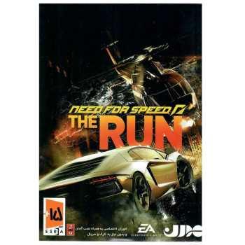 بازی Need For Speed The Run مخصوص PC