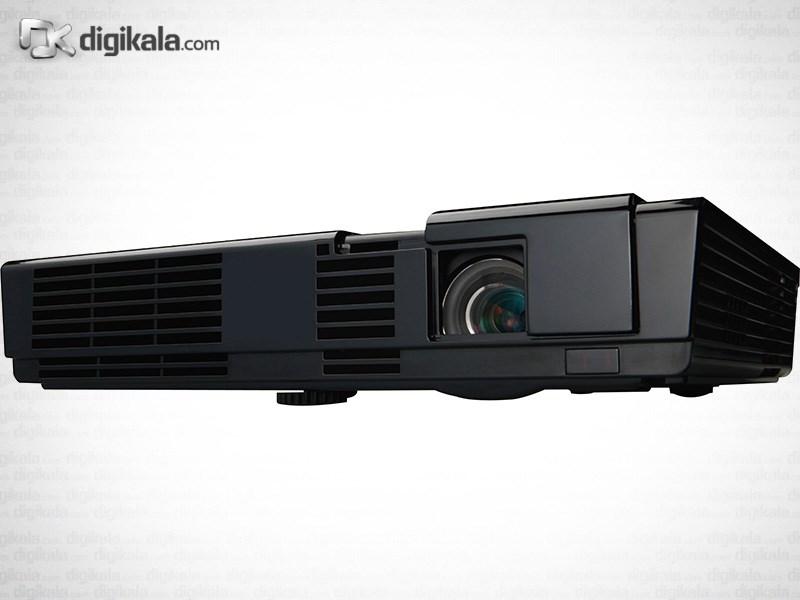 قیمت                      پروژکتور ان ای سی مدل L50W