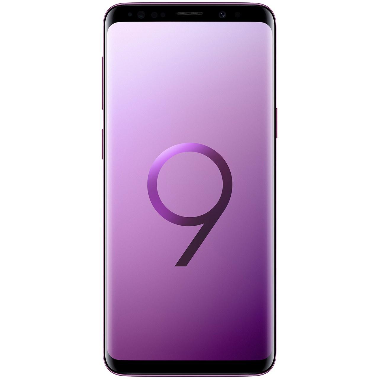 گوشی موبایل سامسونگ مدل Galaxy S9 دو سیم کارت ظرفیت 64 گیگابایت