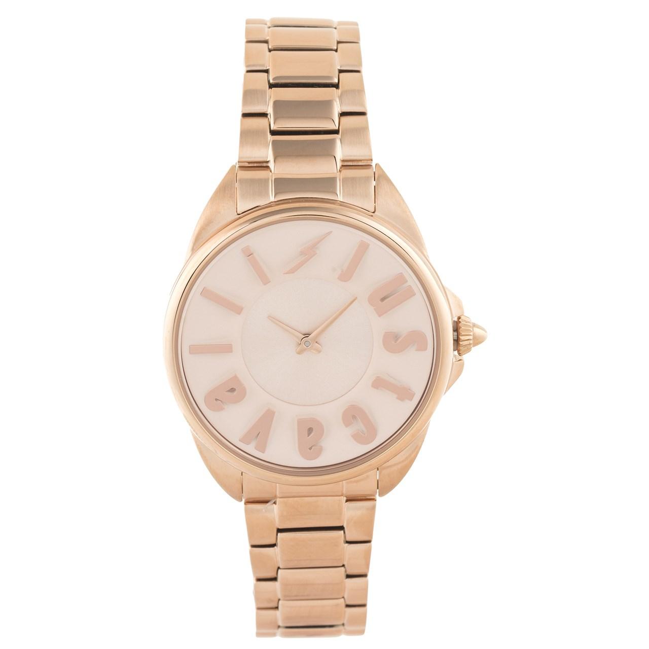 خرید ساعت مچی عقربه ای زنانه جاست کاوالی مدل JC1L008M0095