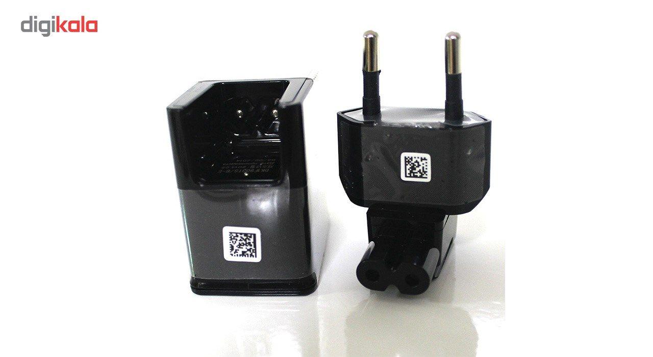 شارژر دیواری مدل گلکسی N8000 به همراه کابل main 1 2