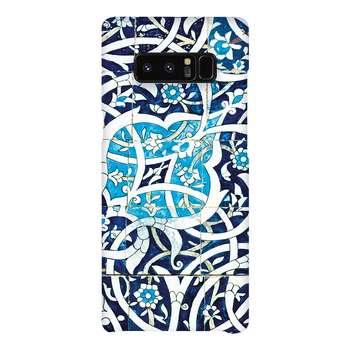 کاور زیزیپ مدل 139G مناسب برای گوشی موبایل سامسونگ گلکسی Note8