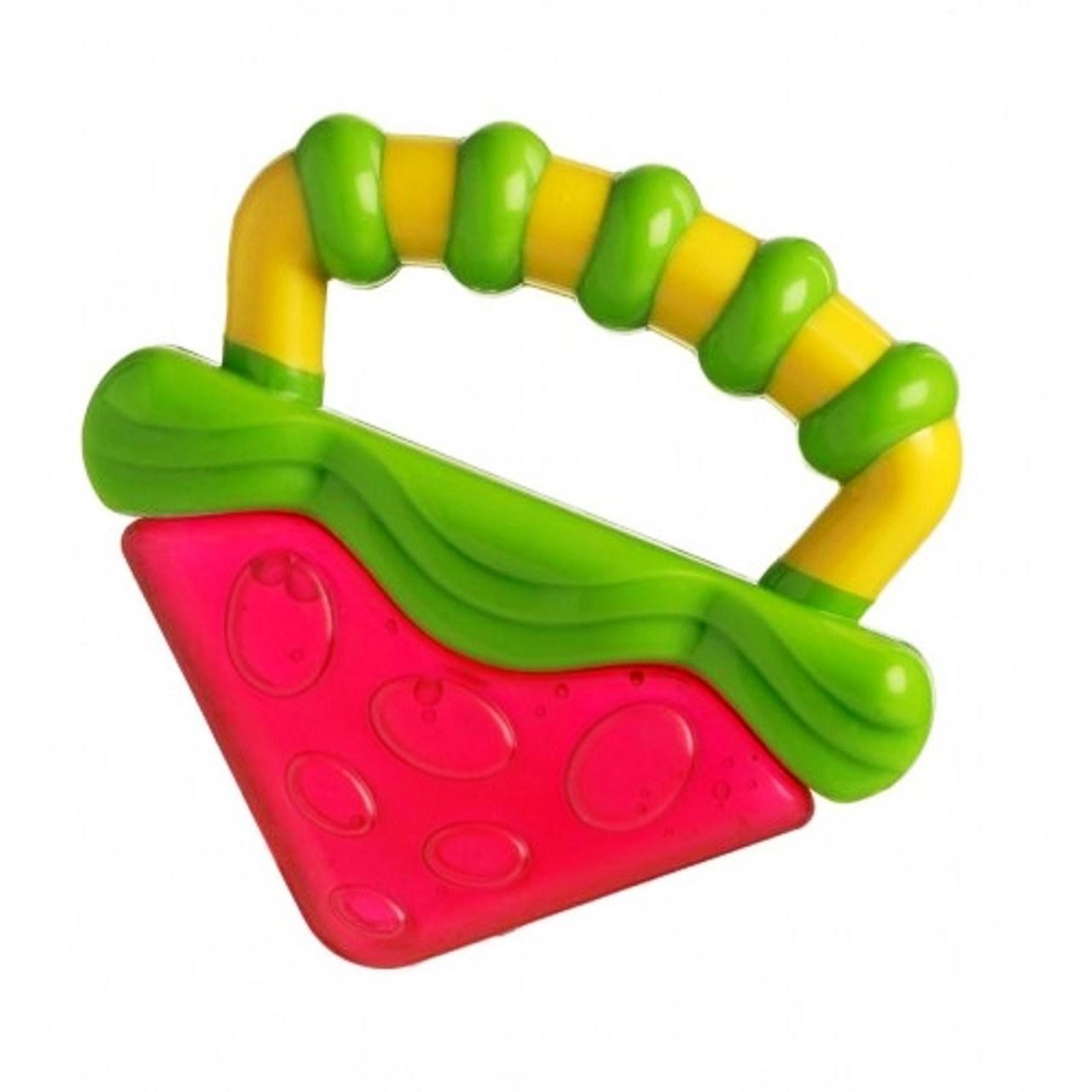 دندان گیر پلی گرو مدل توت فرنگی