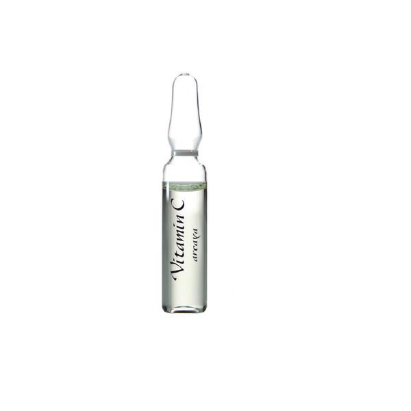 آمپول غیرتزریقی  آرکایا مدل Vitamin C بسته 10 عددی