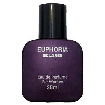 ادوپرفیوم زنانه اسکلاره مدل Euphoria حجم 35 میلی لیتر