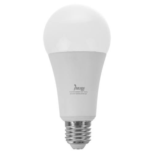 لامپ ال ای دی 20 وات پارسه شید مدل PL20 A67 پایه E27