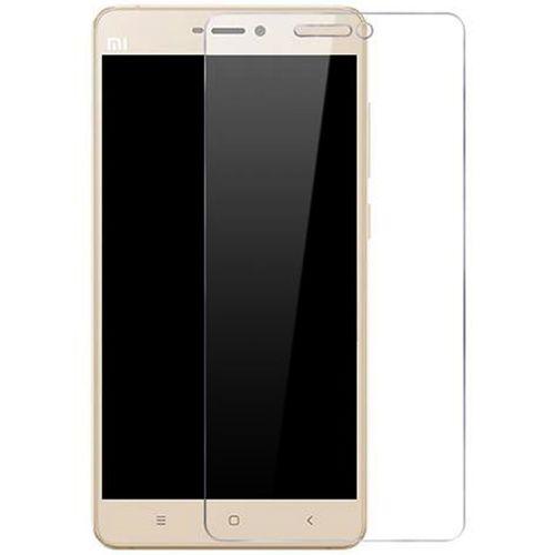 محافظ صفحه نمایش شیشه ای تمپرد مناسب برای گوشی موبایل شیاومی Redmi 4