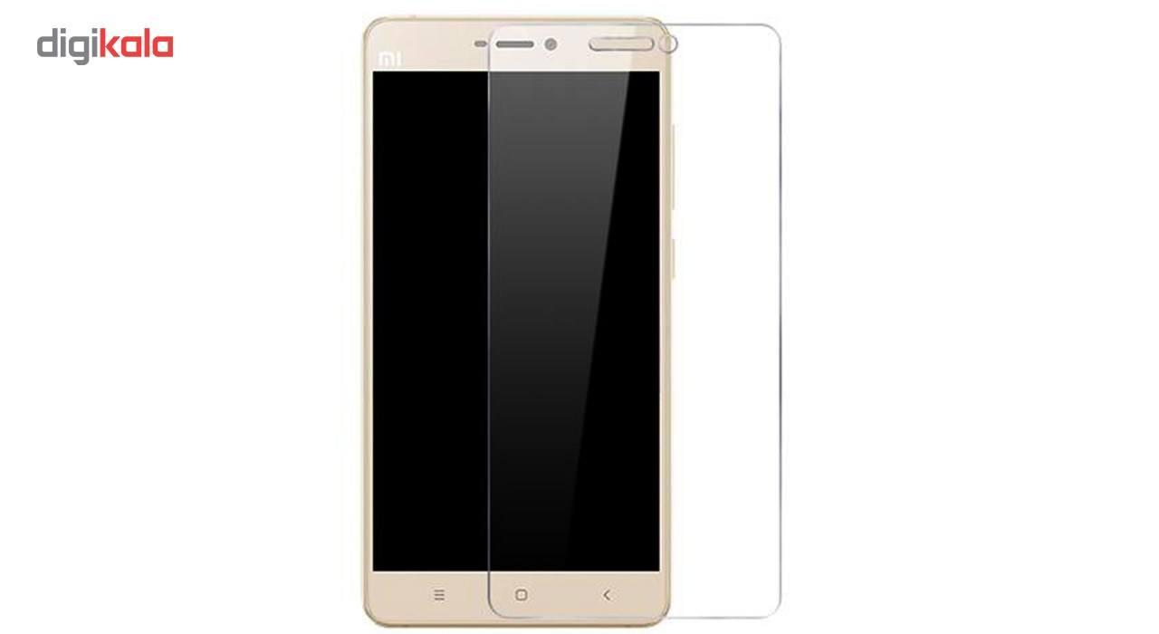 محافظ صفحه نمایش شیشه ای تمپرد مناسب برای گوشی موبایل شیاومی Redmi 4 main 1 1