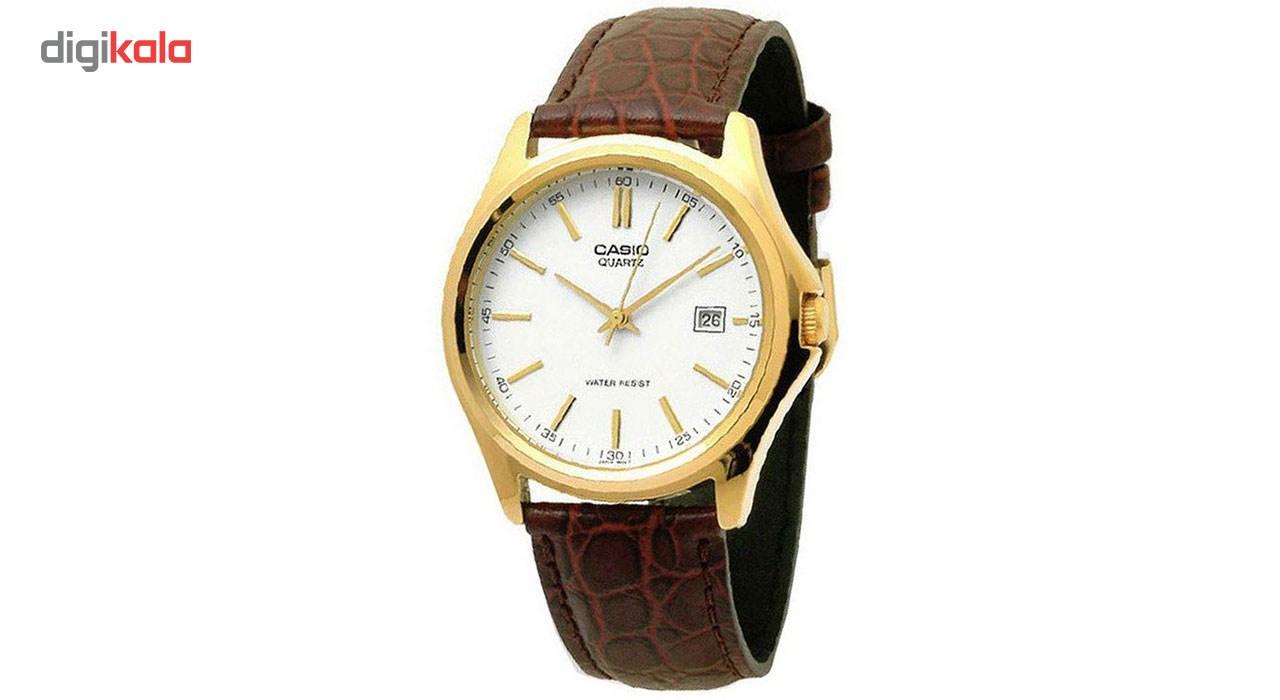 خرید ساعت مچی عقربه ای مردانه کاسیو مدل MTP-1183Q-7ADF | ساعت مچی
