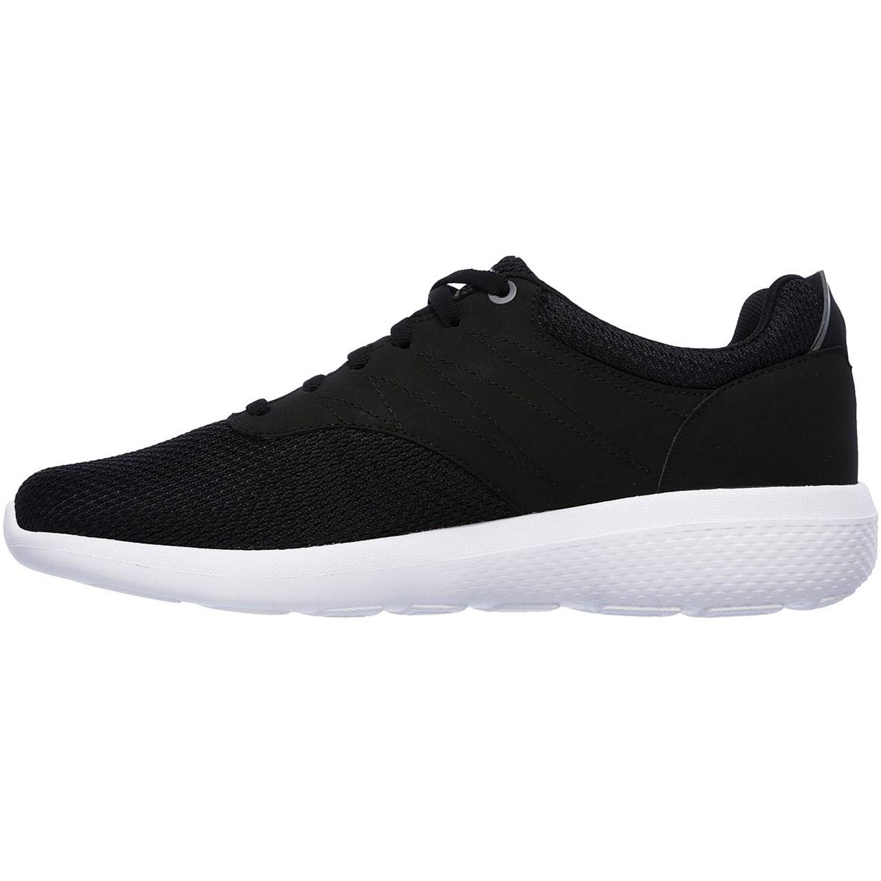 کفش مخصوص پیاده روی مردانه اسکچرز مدل Go Walk City 2 - Enzo